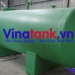 Bồn chứa hóa chất giải pháp lưu trữ hóa chất công nghiệp