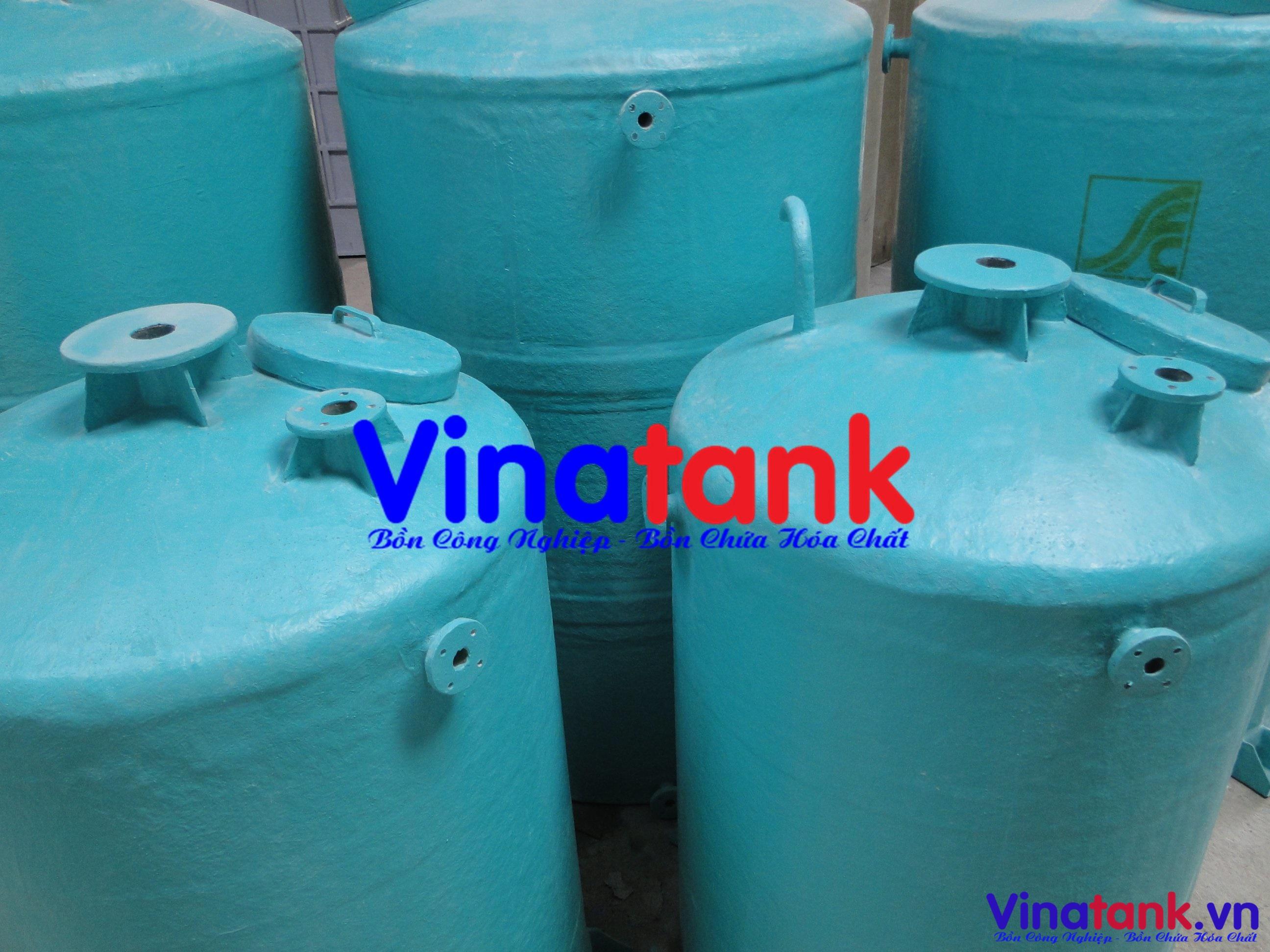 bồn composite chứa hóa chất, bon frp chua hoa chat, bồn chứa hóa chất, be chua hoa chat