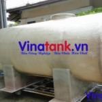Bồn chứa hóa chất composite giải pháp lưu trữ hóa chất thông minh