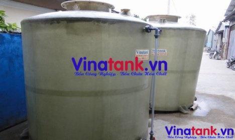 bồn chứa hóa chất, bon composite chua hoa chat, bon frp chua hoa chat, bồn bể composite frp chứa hóa chất