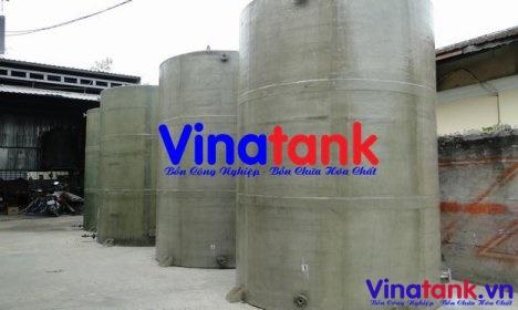 bồn bể chứa hóa chất, bồn composite chứa hóa chất, bồn frp chứa hóa chất, bon chua hoa chat, be chua hoa chat